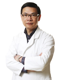 Dr. Poon