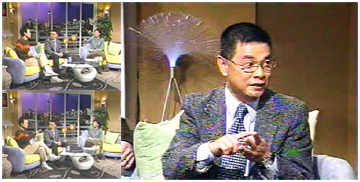 Dr. Poon on Fairchild TV